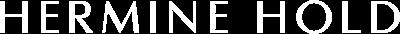 Hermine Hold logotype