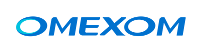 Omexom Sweden logotype