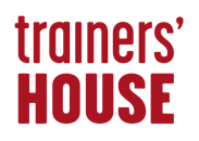 Trainers' House logotype
