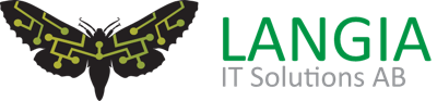 Langia IT Solutions AB