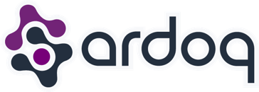 Ardoq logotype