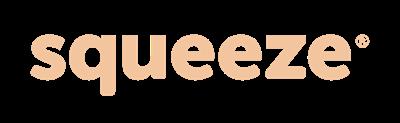 Squeeze logotype