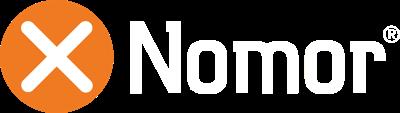 Nomor logotype