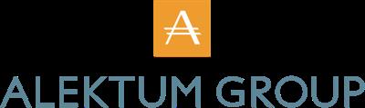 Alektum Group |  Switzerland logotype