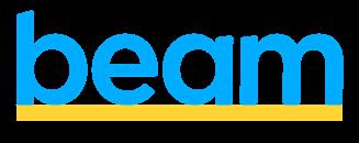 Beam logotype