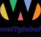 weITglobal logotype