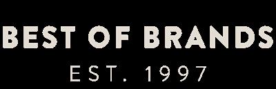 Best of Brands logotype