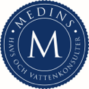 Medins Havs och Vattenkonsulter logotype