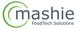 Mashie FoodTech Solutions AB