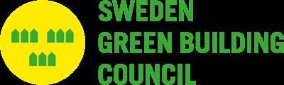 Sweden Green Building Council logotype