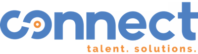 Connect Talent Solutions logotype