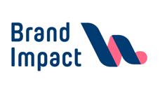 Brand Impact logotype