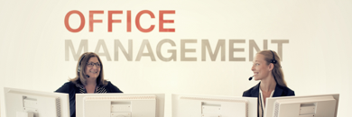 Office Management bemanning och rekrytering