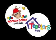 Monkey Donky Speelhuis / Het Toddlers Huis