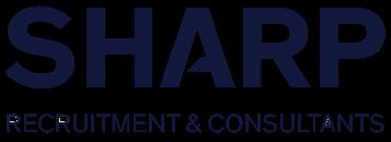 Sharp Recruitment & Consultants  logotype
