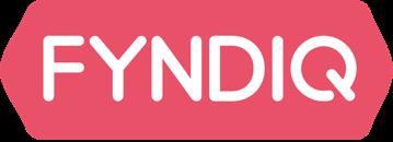 Fyndiq AB logotype