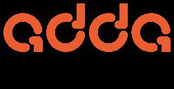 Adda logotype