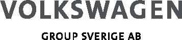 Volkswagen Group Sverige logotype