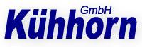 Kühhorn logotype