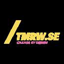 TMRW logotype