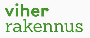 Viherrakennus logotype