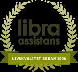 Libra Assistans