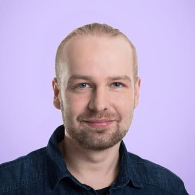 Pawel Kowalski