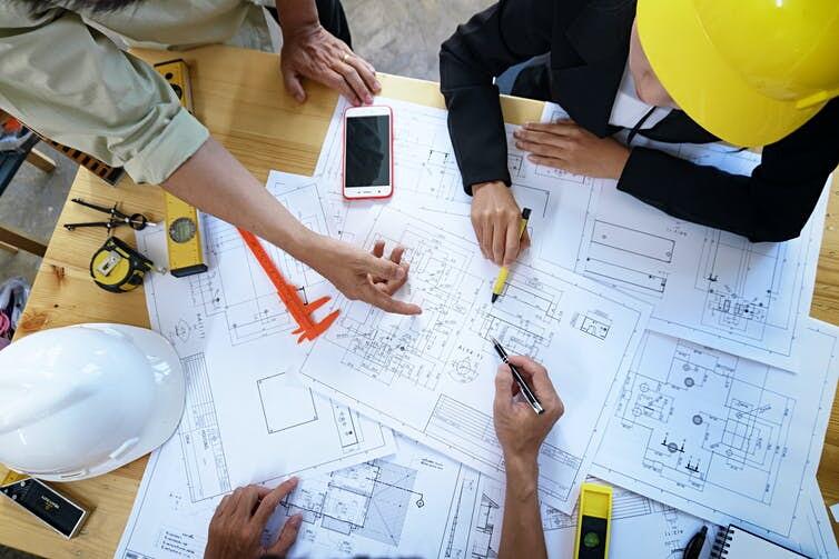 Ingeniør / Konstruktør image