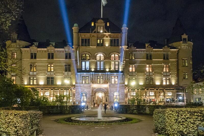 Ansvarig Gäst- & Servicekoordinator till Grand Hotel image