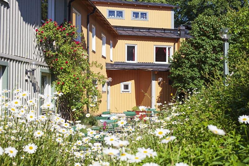 Serveringspersonal på heltid rekryteras till Hotell Zinkensdamm i Stockholm! image
