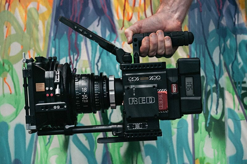 Video Producer image