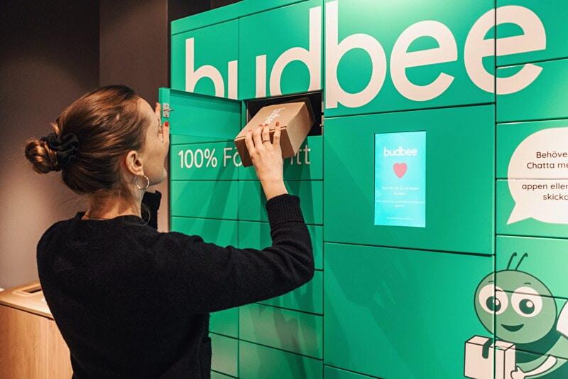 Business Development Intern (NL) - Budbee Box image