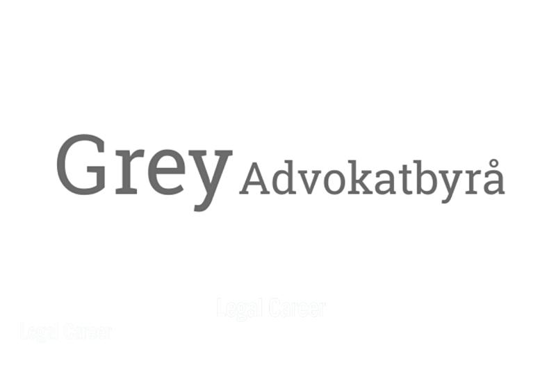 Senior Associate till tvistlösningsgruppen på Grey Advokatbyrå image