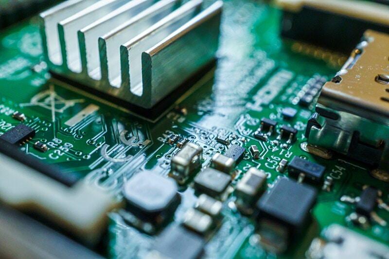 Projektledare / Team Lead - Embedded systems image