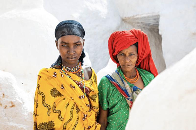 Global Talk söker Oromo image