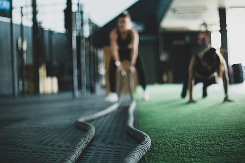 Assistant Gym Manager in Bracknell – Amazing Health and Fitness Job Opportunity image