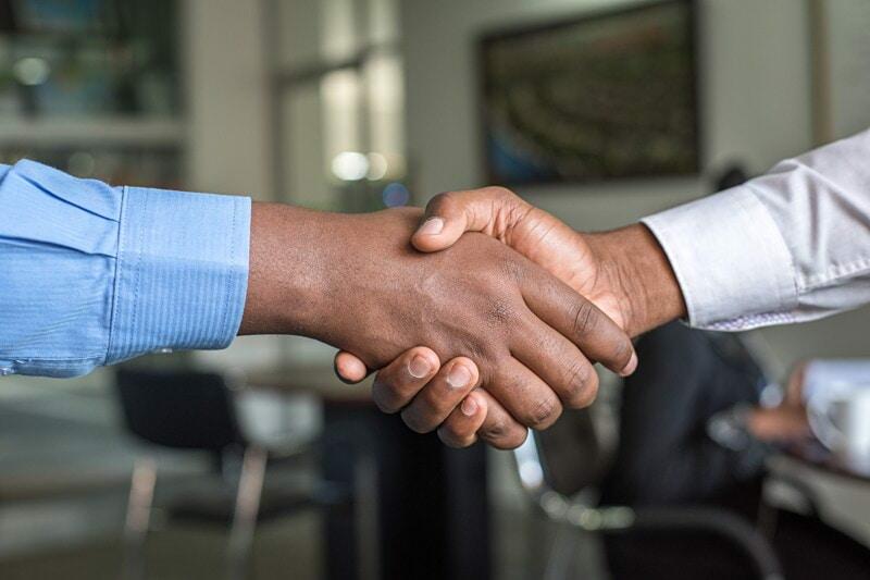 HR Acquisitions Partner image
