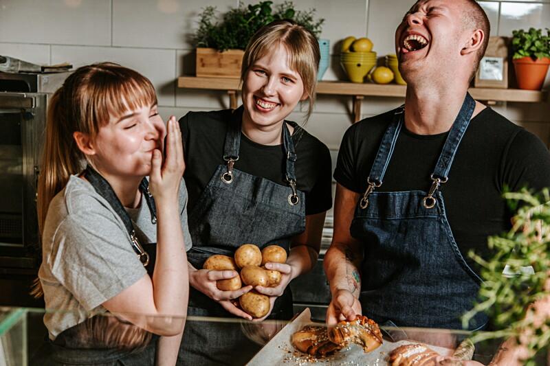Ravintolatyöntekijöitä PK-seudun Picniceihin! image
