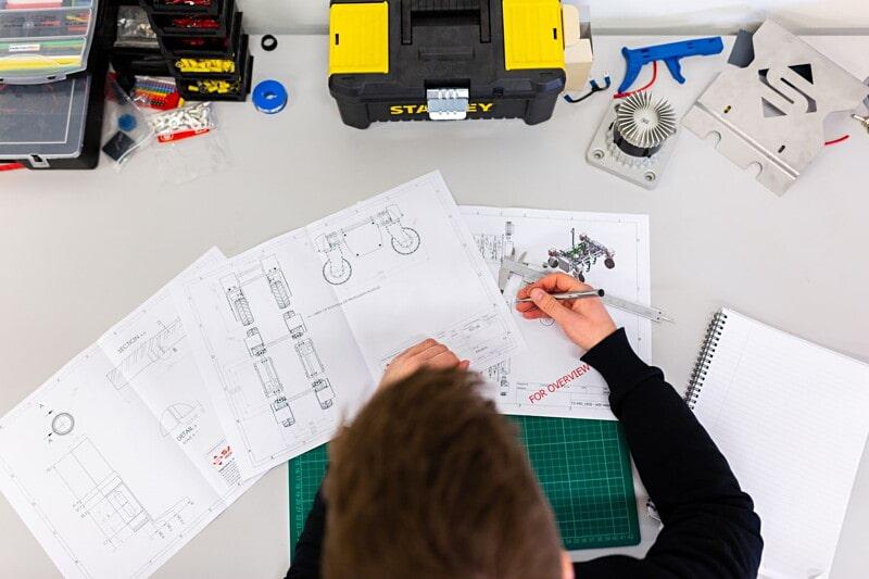 Vi söker mekanikkonstruktör image