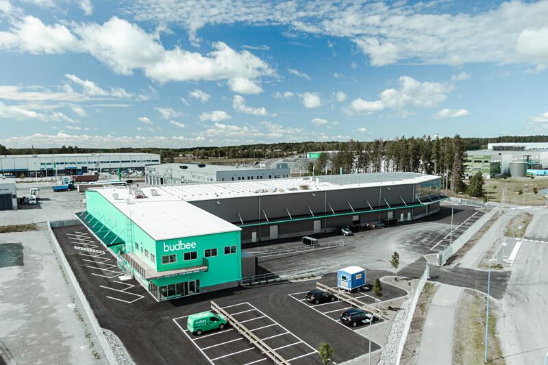 Terminal Specialist (Helsingborg) image