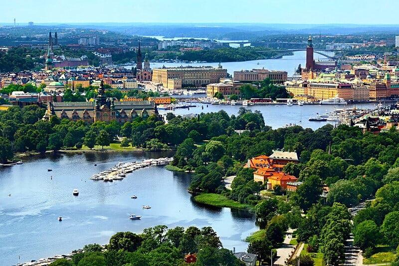 Visma.net konsult – Stockholm image