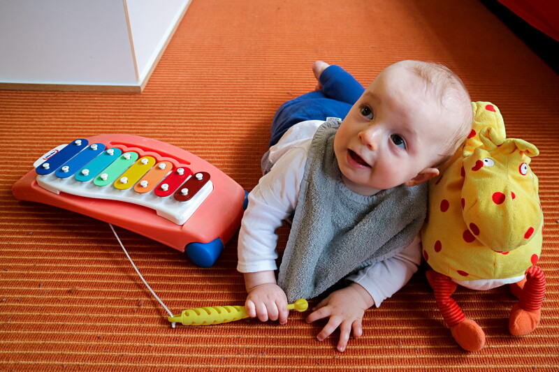Pedagogisch Medewerker Babygroep minimaal 24 uur image