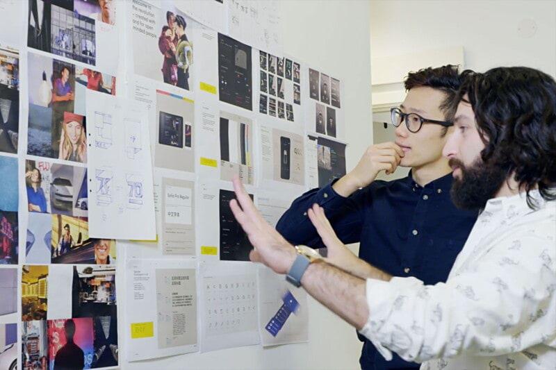 Seniora UX/UI designers till ESSIQ i Göteborg! image