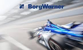 Controller till BorgWarner i Landskrona image