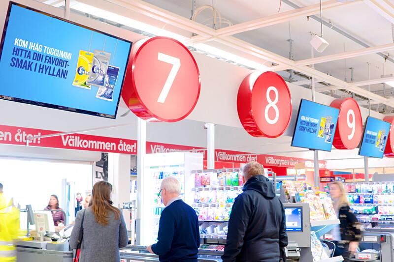 Västerås - Mediesäljare ICA image