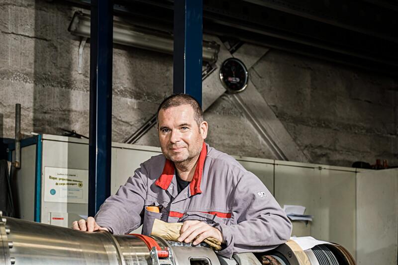 Electrotechnicien industriel confirmé H/F image