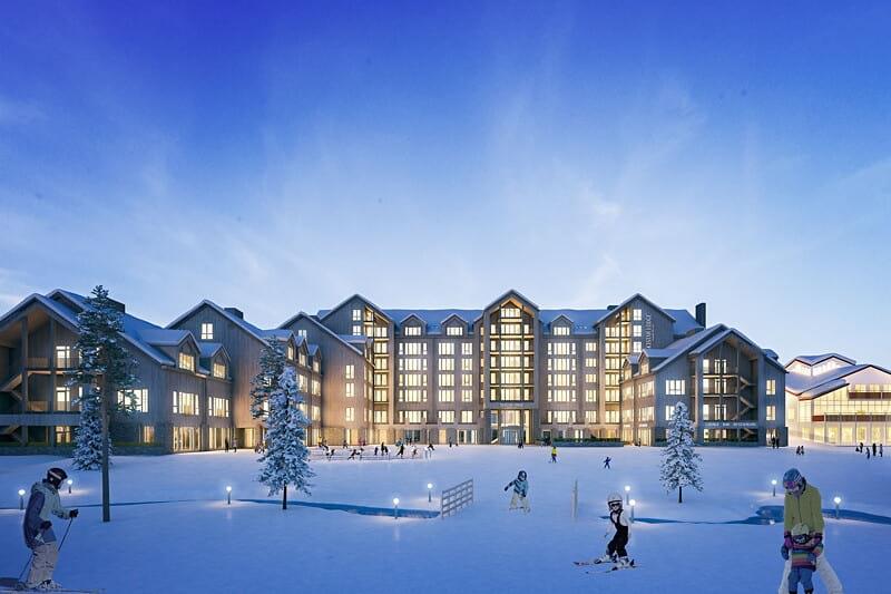 En vinter i fjällen?        Vi söker medarbetare till våra nya by Pontus restauranger i Sälen. image