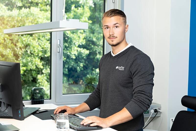 Key Account Manager image