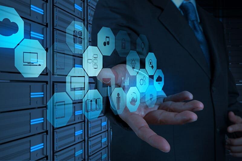 Senior Information Systems Engineer image