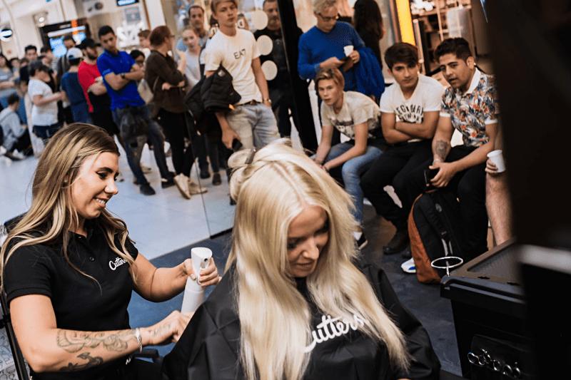Letar du efter ett nytt frisörjobb? image